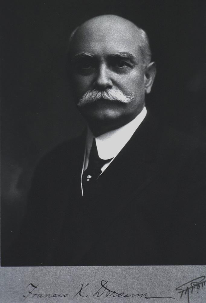 Dr. Francis Xavier Dercum